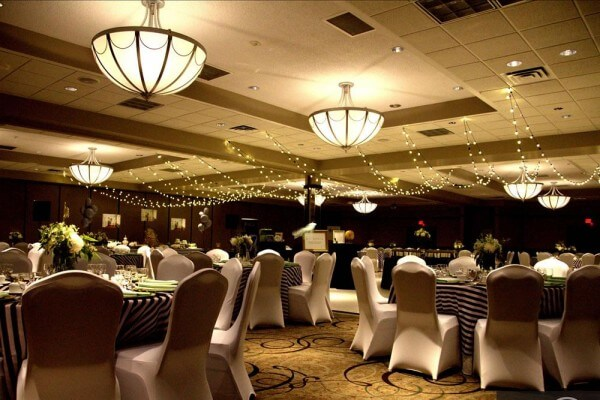 west wedding ballroom