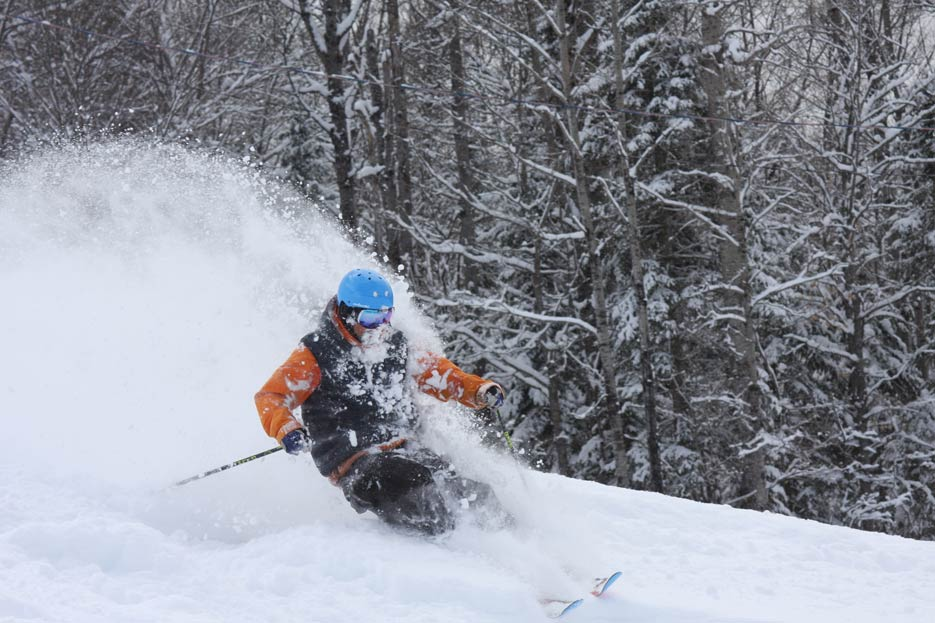 skiing is one of the things to do in sault ste marie