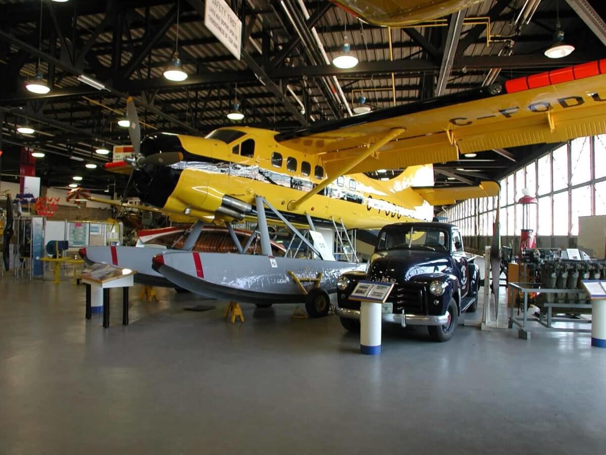 bushplane-museum