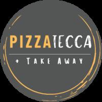 PIZZA TECCA LOGO